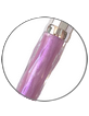 VOV Блеск для губ Over Setting Gloss Crystal Glitter т.3 Real Gem Purple
